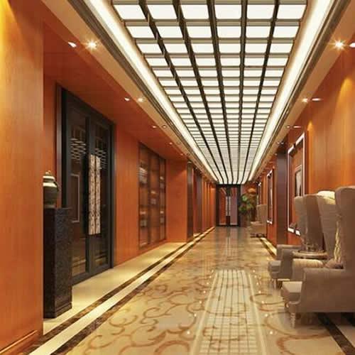 酒店集成墙板