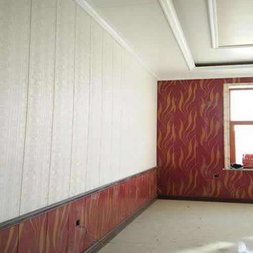 家装集成墙板